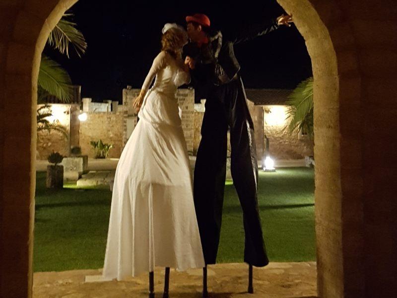 Location per Matrimoni nel Salento